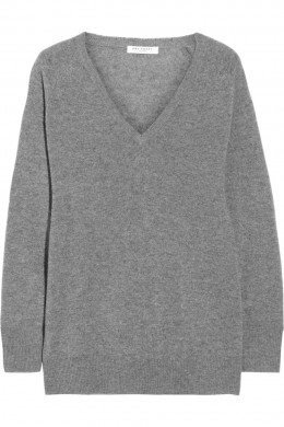 Equipment Cashmere V Neck