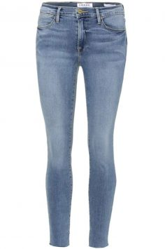Click to buy Frame Le High Skinny online