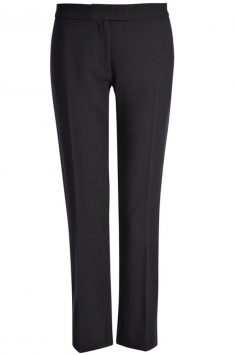 Click to buy Joseph Stretch Wool Trouser online
