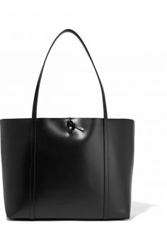 Kara-leather-tote