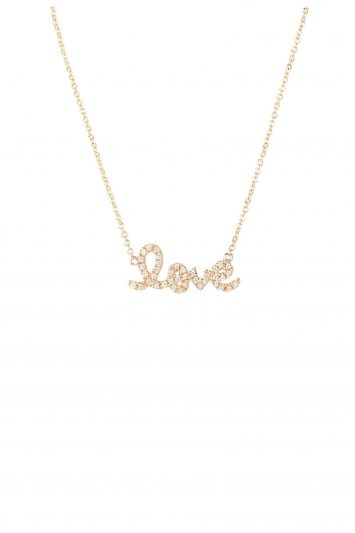 Click to Buy Love Necklace