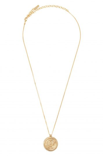 Click to Buy Saint Laurent Necklace