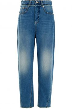 Whistles-jeans