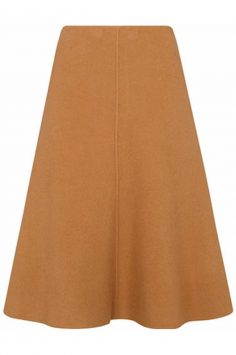 Whistles-wool-skirt