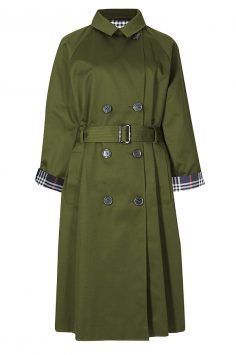 m and s trench