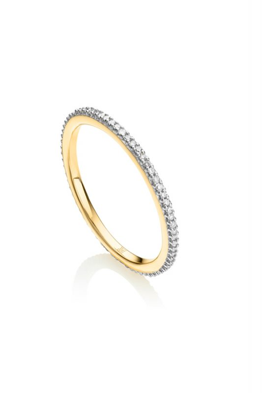 Click to buy monica vinader eternity ring online