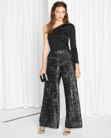 other-stories-glitter-trouser-gallery