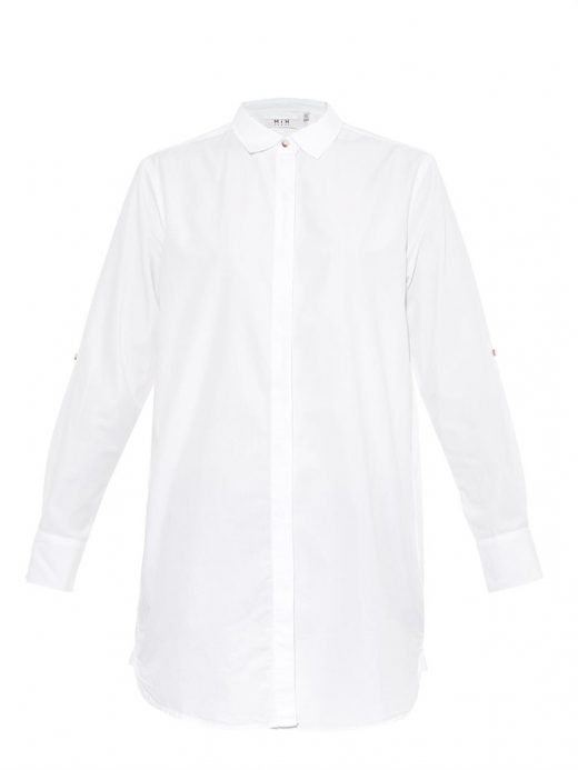 Tops - White Shirt MiH