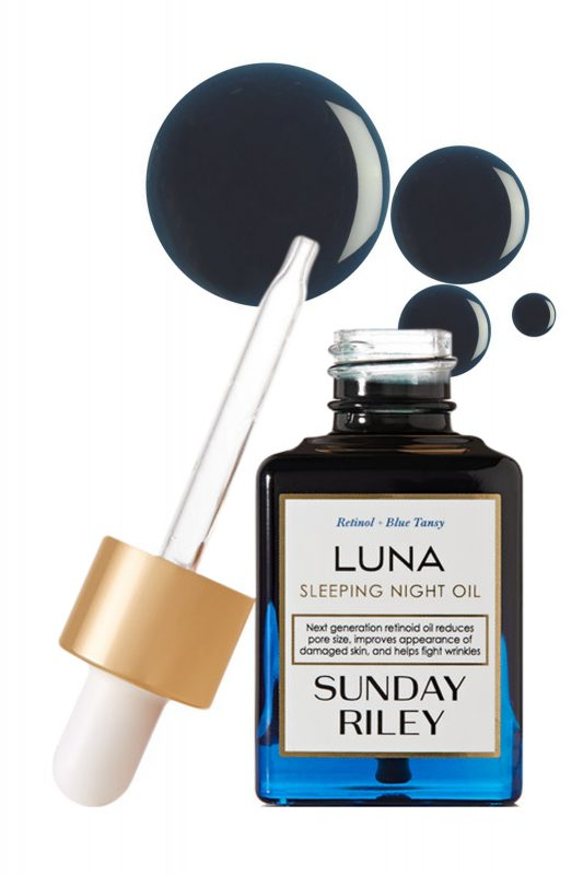 Click to Buy Sunday Riley Luna Night Oil