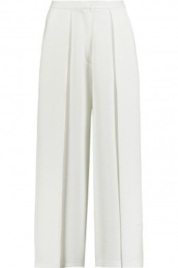 Iris and Ink cropped trousers