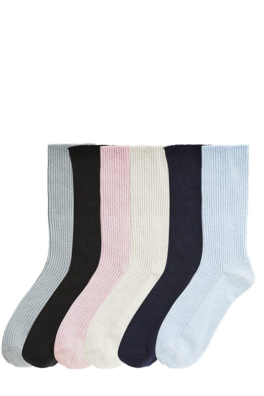 The White Company Cashmere Bed Socks £35