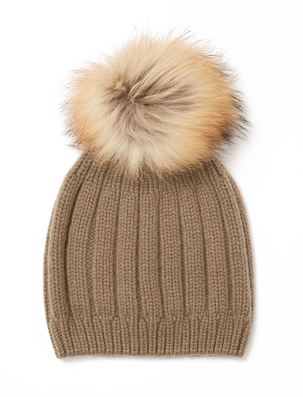 Joseph bobble hat