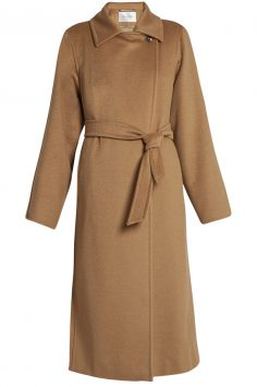 Click to buy Max Mara Camel Coat online
