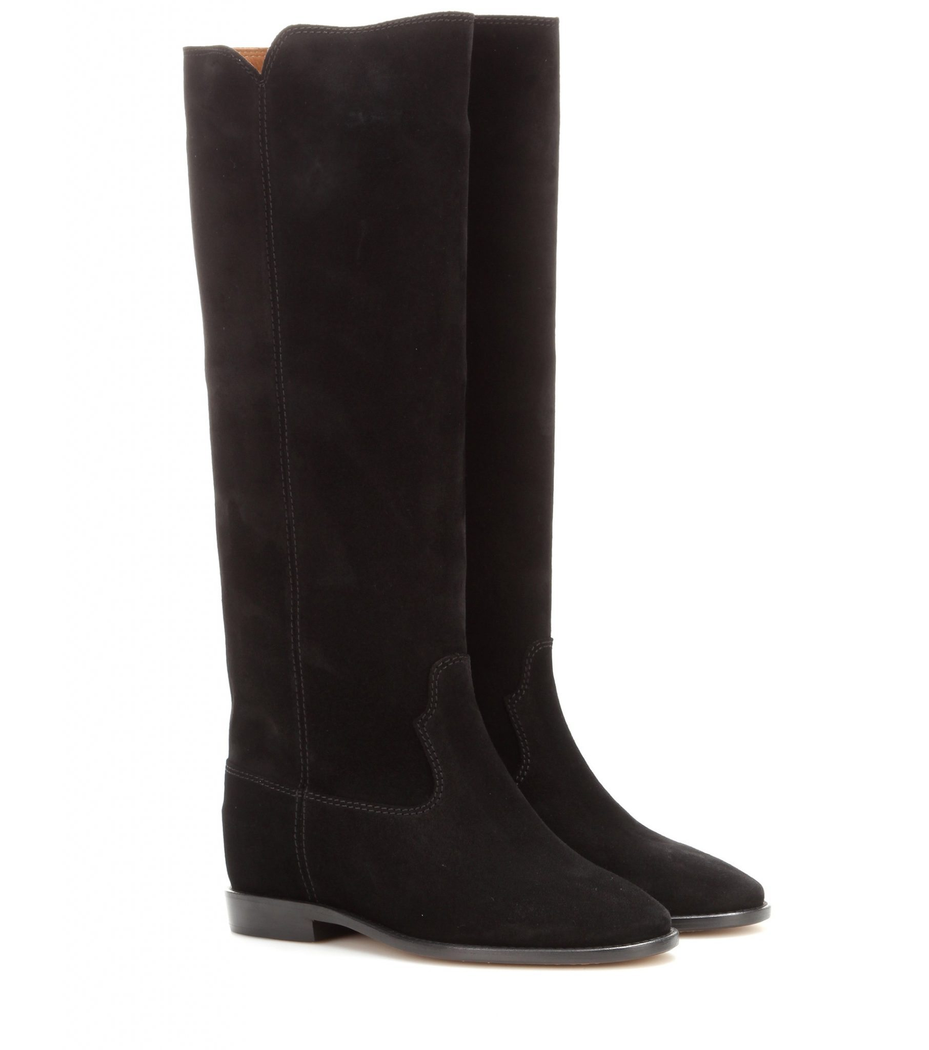 isabel marant knee high