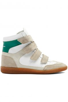 37.-Isabel-Marants-leather-Bilsy-trainers-