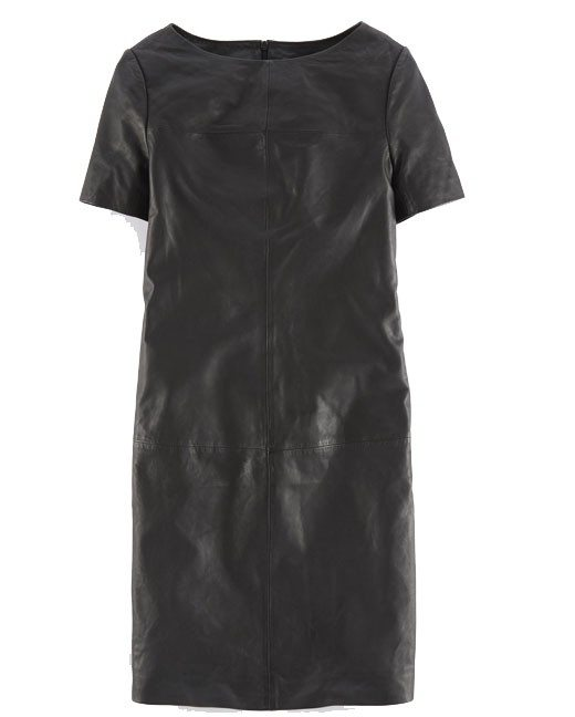 Boden Leather Dress £299-2-2