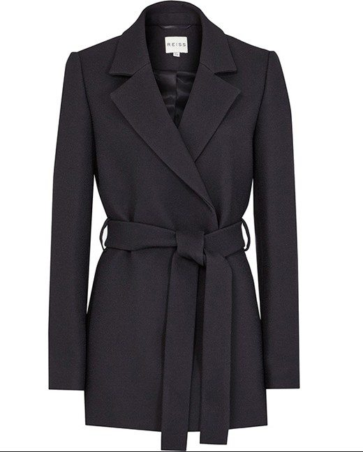 Final- Reiss Coat