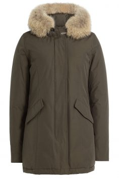 Click to Buy Woolrich Arctic Down Parka