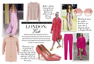 SS17 Cities Round Up: London