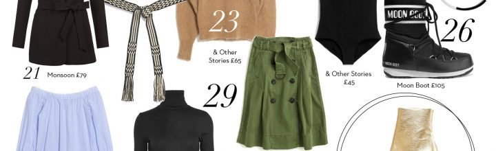 30 Guilt-Free Buys