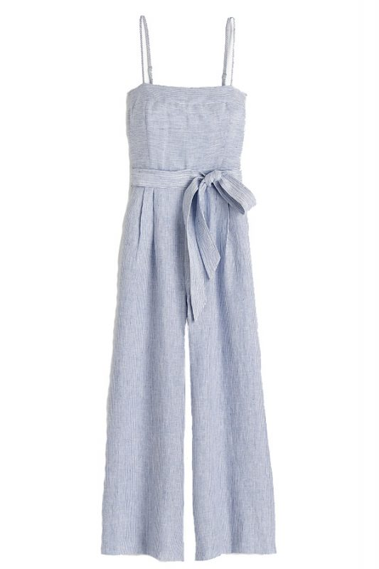 Click to buy sleeveless jumpsuit