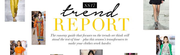 *SS17 Trend Report