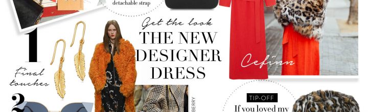 LFW Special – The Dressed-Down Tulle Skirt