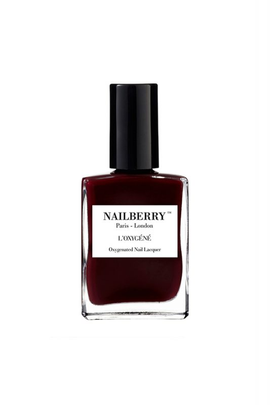 Click to buy Nailberry Noirberry Lacquer online