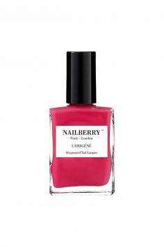 Click to buy Nailberry Pink Berry Lacquer online