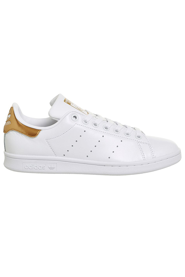 Click to buy Stan Smith White Trainers online