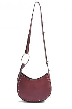 Click to buy Topshop Orion Cross Body online