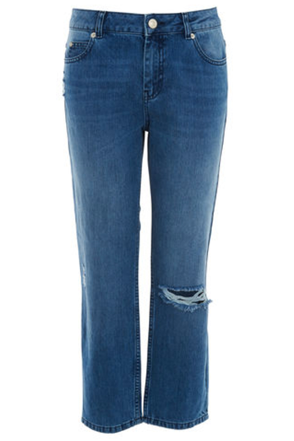 Click to buy Whistles Distressed Jean online