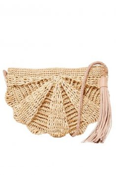 Click to buy raffia bag