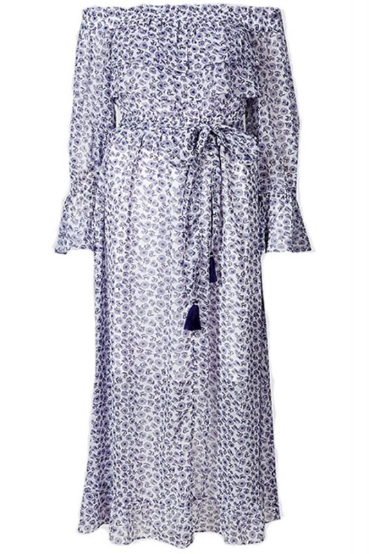 m-and-s-bardot-floral-dress