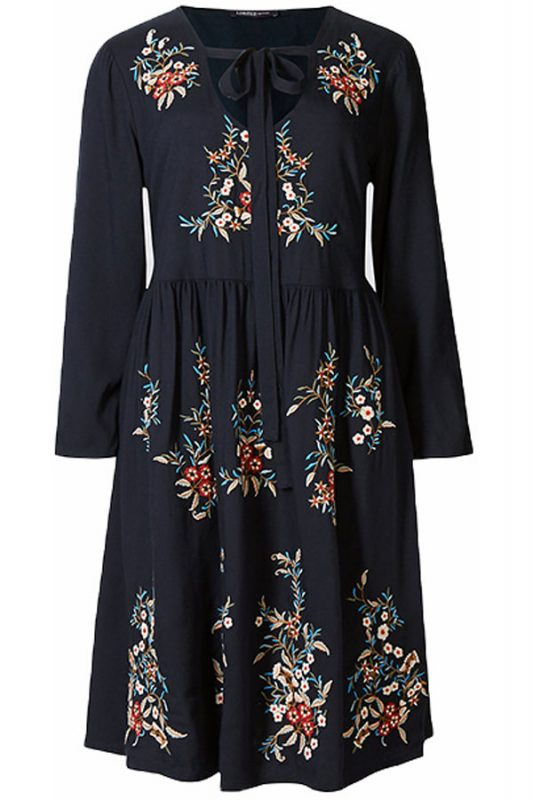 marks-and-spencer-floral-dress