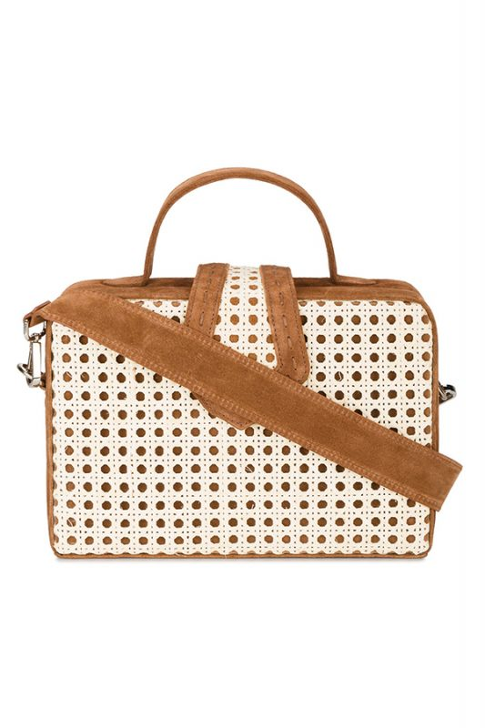 Click to buy Mehry Mu Bamboo Boxy Bag
