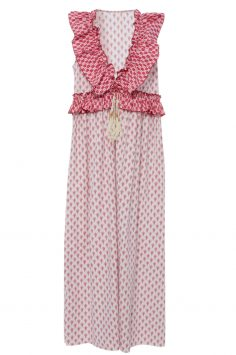 Click to buy Yvonne S maxi dress