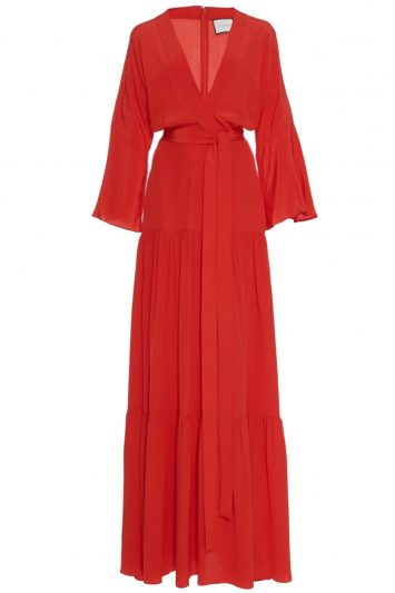 Click to buy Alexis red dress