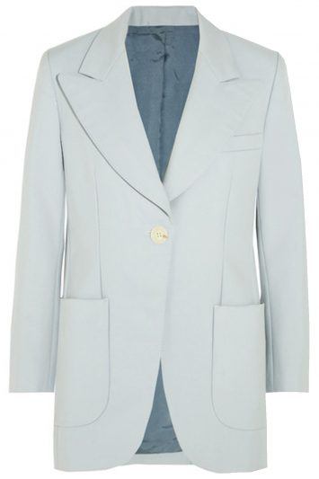 Click to buy ALEXACHUNG blazer