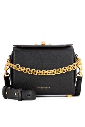 Click to buy Alexander McQueen bag