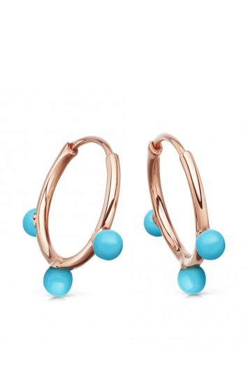 Click to buy Astley Clarke Calder collection earrings