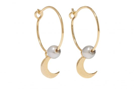 Click to buy Ileana Makri earrings
