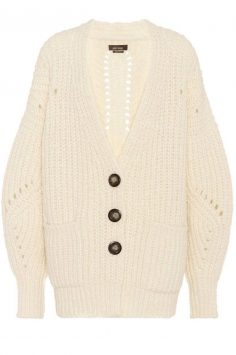 Click to buy Isabel Marant Favian cardigan online