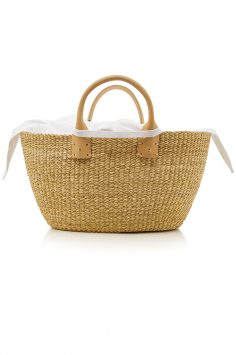 Click to buy Muun Handwoven Straw Tote online