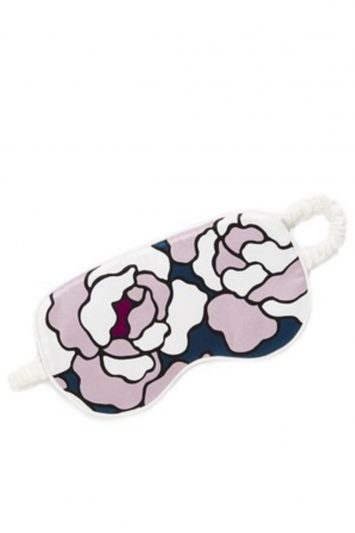 Click to buy Olivia Von Halle eye mask