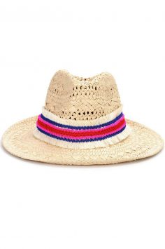 Click to buy Poupette StBarth embellished hat online