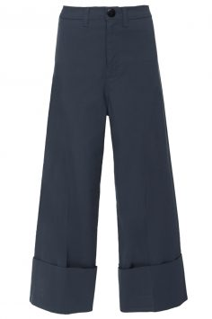 Click to buy Sea Cropped Cuff Pant online