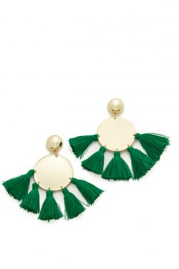 Click to buy Shashi tassel earrings