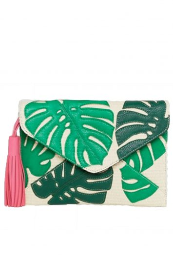 Click to buy Skinny Dip clutch