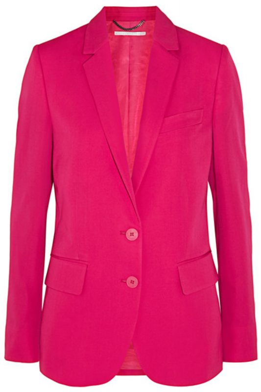 Click to buy Stella McCartney blazer